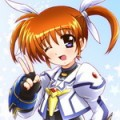 Mahou Shoujo Lyrical Nanoha The Movie 1st