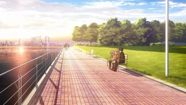 Cover OVA